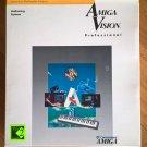 AmigaVision Professional, NEW FACTORY SEALED, Commodore Amiga AS251, B-Stock