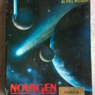 Damocles For Commodore Amiga, NEW FACTORY SEALED, NovaGen