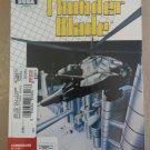 ThunderBlade For Commodore 64 128, NEW OPEN BOX, Sega