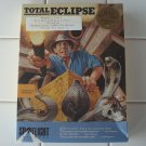 Total Eclipse For Commodore 64 128, NEW FACTORY SEALED, Cinemaware