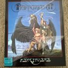 Barbarian II For Commodore Amiga, NEW FACTORY SEALED, Psygnosis
