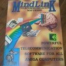 MindLink For Commodore Amiga, NEW FACTORY SEALED, Centaur