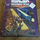 Bionic Commando For Commodore Amiga, NEW FACTORY SEALED, Capcom