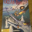 Ocean Ranger For Commodore 64/128, NEW FACTORY SEALED, Activision