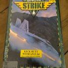 Snow Strike For Commodore 64/128, NEW FACTORY SEALED, EPYX