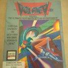 Volfied For Commodore Amiga, NEW FACTORY SEALED, Tatio