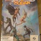 Sword Of Sodan For Commodore Amiga, NEW FACTORY SEALED, Innerprise