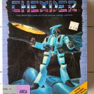 Thexder For Commodore Amiga, NEW FACTORY SEALED, Sierra