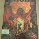 Knight Force For Commodore Amiga, NEW FACTORY SEALED, Titus