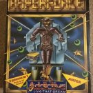 HyperForce For Commodore Amiga, NEW FACTORY SEALED, Addictive