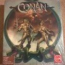 Conan The Cimmerian For Commodore Amiga, NEW FACTORY SEALED, Virgin