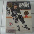 """Wayne Gretzky Hockey """"1989 NHL Teams"""" For Commodore Amiga, NEW FACTORY SEALED B-Stock"""