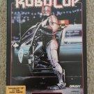 RoboCop For Commodore 64 128, NEW OPEN BOX, DataEast / Ocean