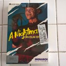 A Nightmare on Elm Street for Commodore 64/128, NEW FACTORY SEALED, Monarch Software