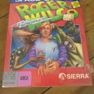 Space Quest 1 For Commodore Amiga, NEW FACTORY SEALED, Sierra Sarien Encounter