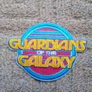 Guardians Of The Galaxy Iron On Sew On Patch Embroidered Avengers Film End Game
