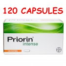 Original Bayer Priorin Intense 120 capsul hair loss genuine expire to 30/06/2020