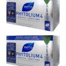 Phyto Phytolium 4 Densifying Treatment Serum Men 2 x 12 vials
