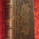 The quadrupeds Birds of AMERICA Volume 2 John James Audubon Made in US 1854