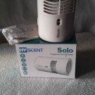803111 Solo Hyso HYScent Fragrance Fan Difuser,White, for Essential Oils Refill