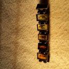Hematite Religious Saints Icons Bracelet