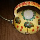 Italica Ars Teapot with Metal Spout