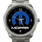 Mopar Chrysler Unisex Sport Metal Watch