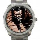 Wolverine X Men Unisex Sport Metal Watch