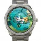 The Octonauts Unisex Sport Metal Watch