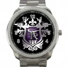 Saints Row The Third Unisex Sport Metal Watch