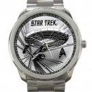 Star Trek Original U.S.S. Enterprise BU Unisex Sport Metal Watch