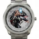 Mighty Thor Unisex Sport Metal Watch