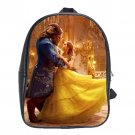 Beauty and the Beast Emma Watson Genuine Leather School Bag (Large)