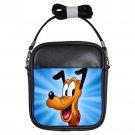 Pluto Dog Unisex Sling Bag