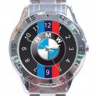 BMW M3 Series Stainless Steel Analogue Watch