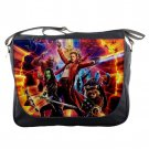Guardians of the Galaxy School Messenger Bag Shoulder Travel Notebook Bags