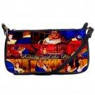 Beauty & The Beast Ladies/Girls Shoulder Clutch Bag
