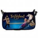 Tangled Animated Movie Ladies/Girls Shoulder Clutch Bag