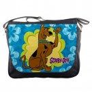 Scooby-Doo Unisex School Messenger Bag Shoulder Notebook Travel Bags