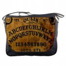 Ouija Unisex School Messenger Bag Shoulder Notebook Travel Bags
