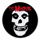 The Misfits Rubber Round Coaster (4 pack)