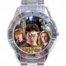 Young Harry Potter Stainless Steel Analogue Watch