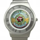 Grateful Dead - American Beauty Roman Dial Unisex Ultra Slim Watch