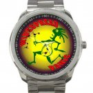 Widespread Panic - Note Eater Unisex Sport Metal Watch