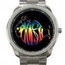 Phish Unisex Sport Metal Watch