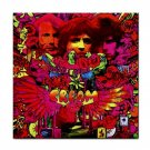 Disraeli Gears Studio Album by Cream Ceramic Tile Coaster