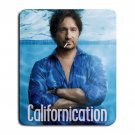"Californication David Duchovny 7.75 x 9.25"" Large Rectangular Durable Heat-Resistant Mouse Pad"