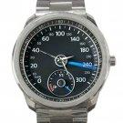 2010 Volkswagen Scirocco R Speedometer Unisex Sport Metal Watch