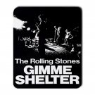 "The Rolling Stones Gimme Shelter 7.75 x 9.25"" Large Rectangular Durable Heat-Resistant Mouse Pad"