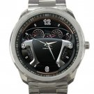 2013 GMC Acadia Denali Steering Wheel Unisex Sport Metal Watch